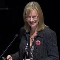 Dr. Jane Davidson