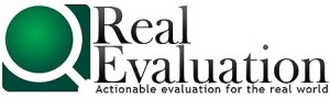 Real Eval logo final